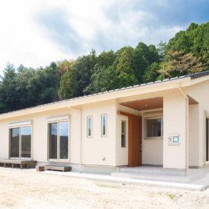 豊田市|Y様邸|新築・注文住宅|和室を中心とした平屋の家
