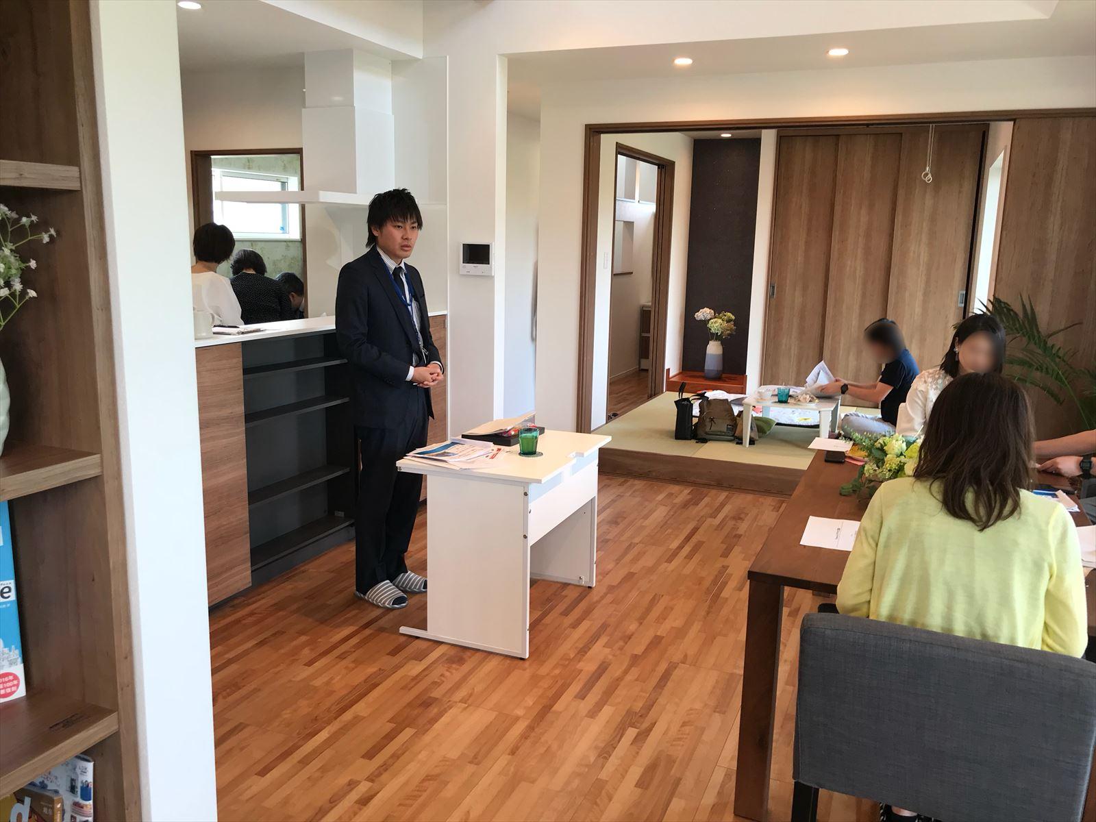 【終了・満員御礼】家づくりCafeセミナー、ご参加ありがとうございました!