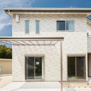 恵那モデルハウス誕生のお知らせ!全館空調システムで快適な空間とリビングに広がる吹き抜けで広く明るいモデルハウスに是非お越し下さいませ!