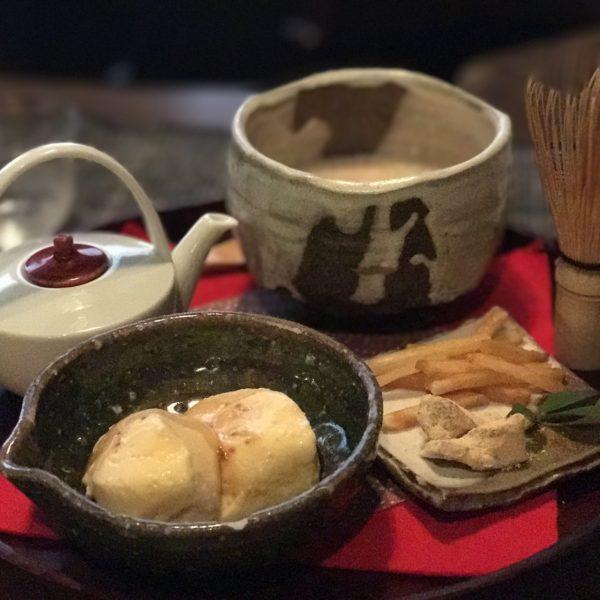 下石町|日展陶芸作家の隠れ家カフェ|ギャラリーカフェ 玄保庵 様