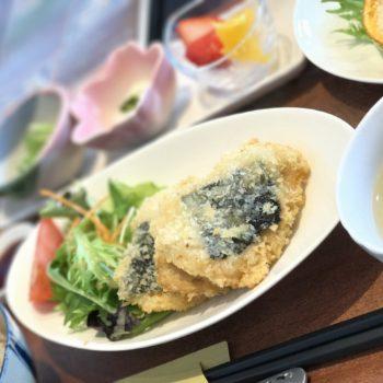 泉町久尻|カラダ喜ぶマクロビフード|カフェ リアン 様