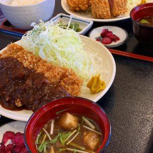 土岐口南町|洋食と串揚げのコラボレーション店舗|串揚げやきとん しんざん様&オランジュ様