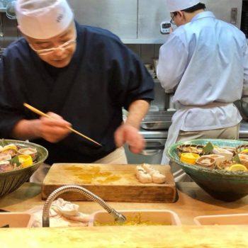 土岐津町土岐口|季節の味わい、日本の心を堪能|新日本料理 神也 様