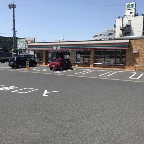 セブンイレブン 多治見池田町店