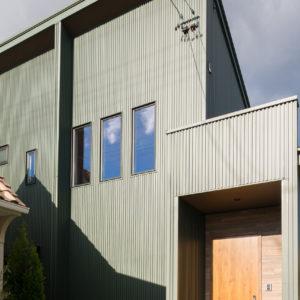 土岐市泉神栄町|A様邸|新築・注文住宅|巨大吹き抜けから繋がるフリースペースのある家
