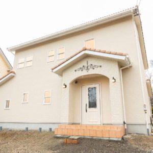 多治見市大畑町|Y様邸|新築・注文住宅|ガーリーカントリーの家