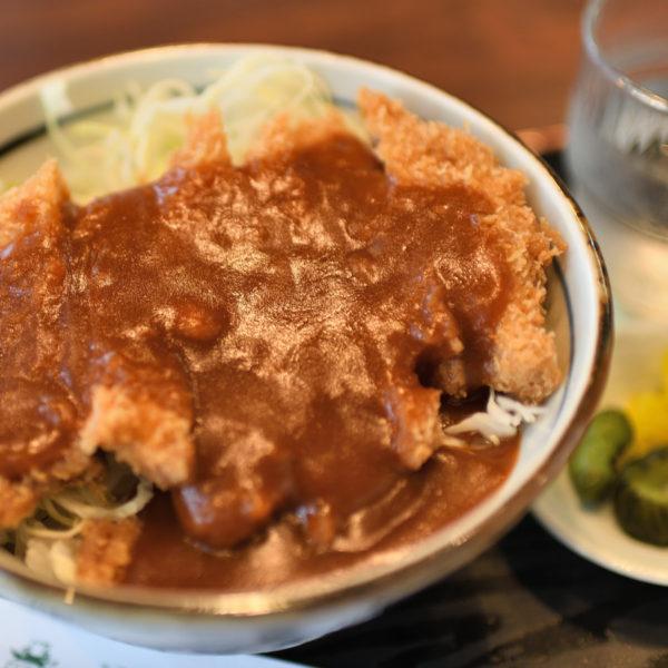 泉町久尻|レストランちちや様|土岐市民の味、てりカツ丼が食べられるお店