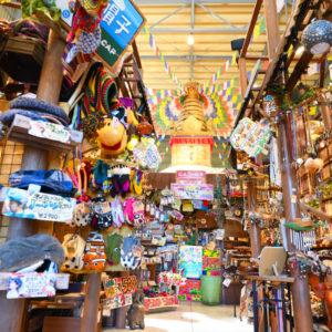 土岐ヶ丘|世界中から集めたエスニックファッション&雑貨|チャイハネDEPO土岐店 様