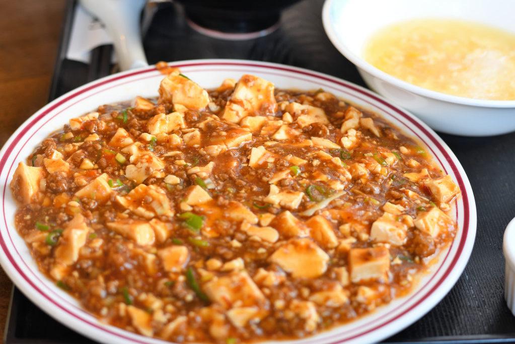 四川料理ちゅうすけ 魅力スポットに掲載中!