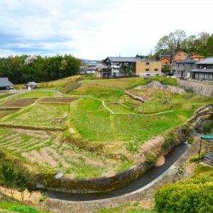 土岐市の魅力スポット 更新しました! 泉町久尻|織部の里公園