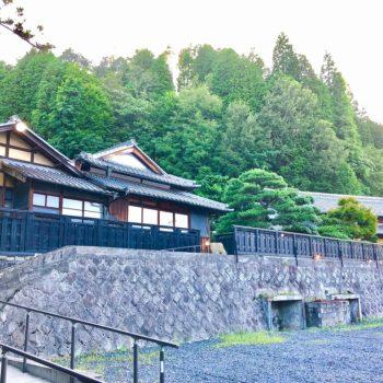 陶町|築100年を迎える日本屋敷にて和を食す|日本料理 きん魚 様