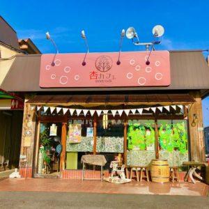 土岐津町土岐口|買い物ついでにアジアンカフェで。|杏カフェ 様