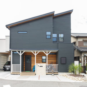 【ルームツアー】ビルトインガレージのあるカリフォルニアサーファーズハウス