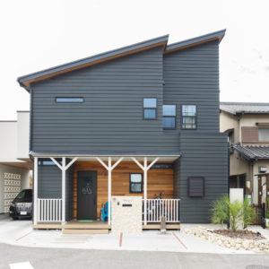春日井市|O様邸|新築・注文住宅|CALIFORNIA SURFER's HOUSE