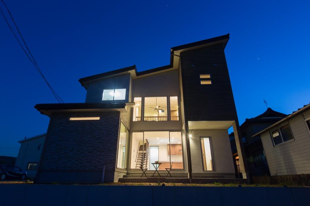多治見市喜多町|K様邸|新築・注文住宅|プレミアム仕様ハウス