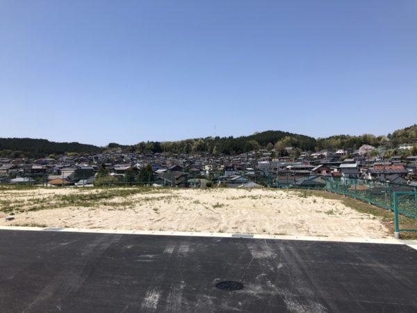 「アイモクガーデン駒場」中津川市駒場の大型9区画分譲地について工事完了のお知らせ!