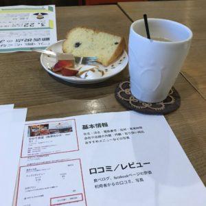 多治見カフェ温土さんにて情報発信講座にいってきました!!