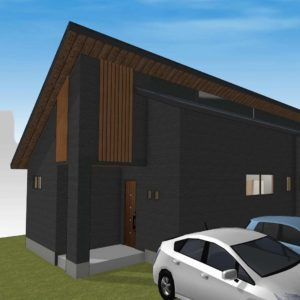 土岐市泉町地内 土岐市駅から徒歩5分の立地にて 新築モデルハウスを建築中 今回はその新モデルハウスの詳細情報を発信!