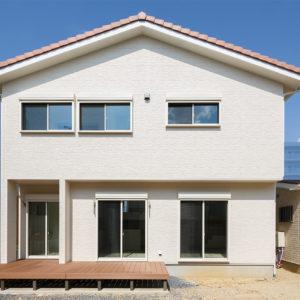 名古屋市|T様邸|新築・注文住宅|子供も大人も楽しめる可愛らしい邸宅