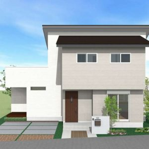 新発売 小泉町建売住宅「Lieto リエット」 販売開始致します!