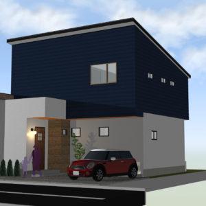 建売住宅 CREA-クレア-